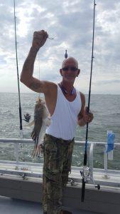 Deep sea fishing all fun productive and challenging for Deep sea fishing atlantic city
